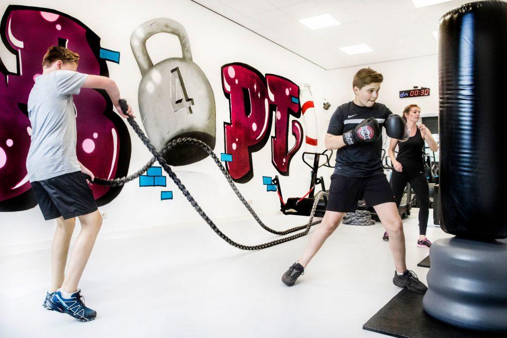 Small group training | Liever personal training samen? | MR4PT Wijchen