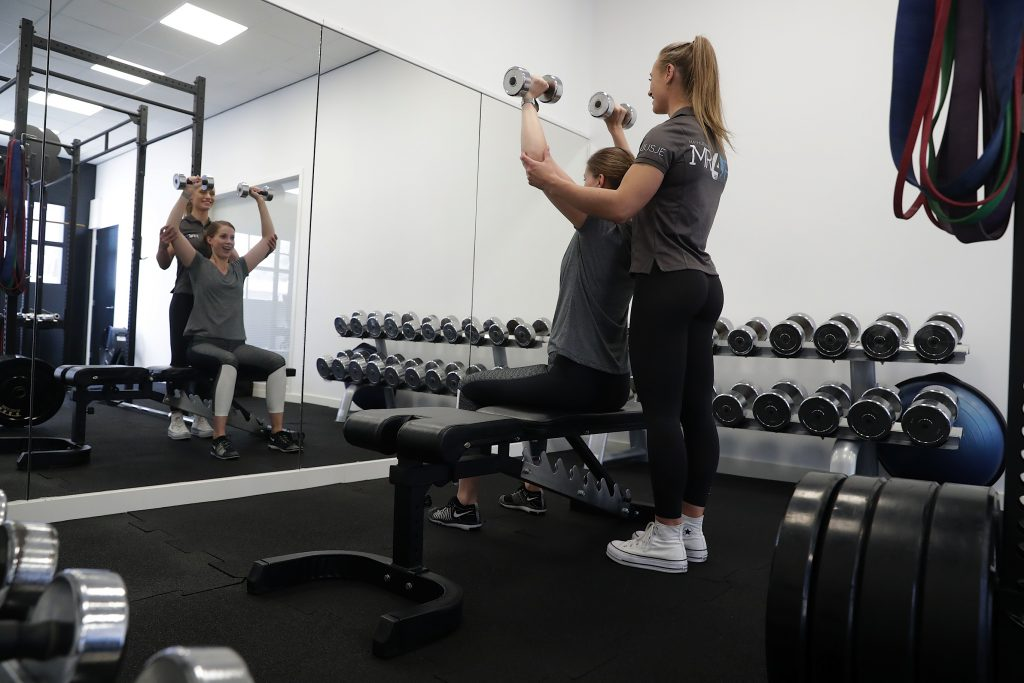 Zwanger & Fit | Personal Training | MR4PT